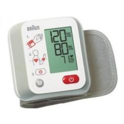 Braun BBP2000 Pols Bloeddrukmeter