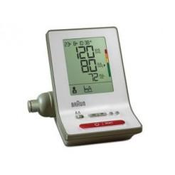 Braun Exact Fit BP6000 Bovenarm Bloeddrukmeter