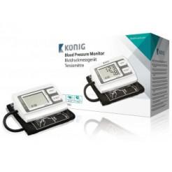 König HC-BLDPRESS22 Automatische Bovenarm Bloeddrukmeter