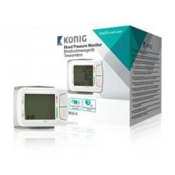 König HC-BLDPRESS13 Automatische Polsbloeddrukmeter