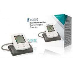 König HC-BLDPRESS23 Automatische Bovenarm Bloeddrukmeter