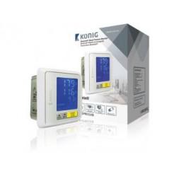 König BLDPRESS30B Bluetooth Pols Bloeddrukmeter