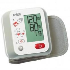 Braun VitalScan 1 - BBP2000WE - Bloeddrukmeter