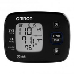 Omron HG5 Precision - Bloeddrukmeter, Pols